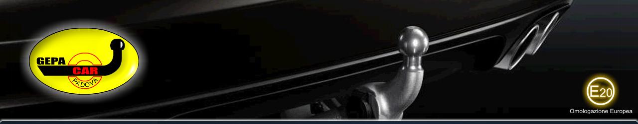 stile unico servizio duraturo A basso prezzo Ganci traino - Vendita gancio traino